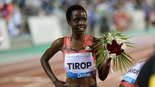 Mort d'Agnes Tirop : le mari de l'athlète kényane arrêté à Mombasa