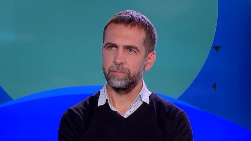 """Honorer la mémoire de Samuel Paty : """"un moment essentiel"""", souligne Frédéric Marchand, secrétaire général de l'UNSA Education"""