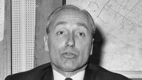 Maurice Papon était préfet de police à l'époque du massacre du 17 octobre 1961. Son nom est pour toujours associé à cette fracture, mais également à la collaboration et au régime de Vichy.