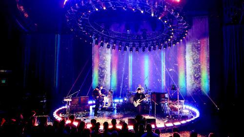 """""""La planète Coldplay est très heureuse en ce moment"""" : rencontre avec Will Champion et Guy Berryman"""