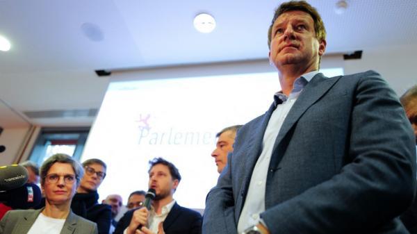 Présidentielle 2022 : Yannick Jadot dévoile son organigramme de campagne