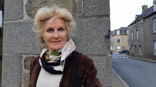 Covid-19 : la possible suspension d\'une médecin non vaccinée inquiète un village breton situé dans un désert médical