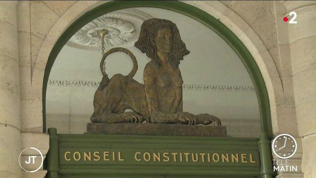 Extension du pass sanitaire : les mesures que le Conseil constitutionnel pourrait censurer
