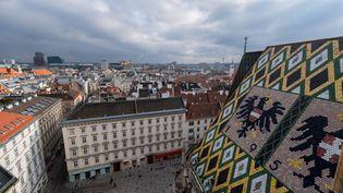 Vue de Vienne, en Autriche. (GETTY IMAGES)