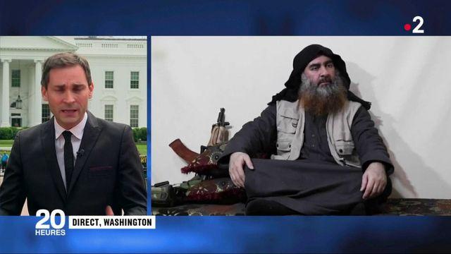 Daech : les États-Unis offrent 25 millions de dollars pour capturer Abou Bakr al-Baghdadi
