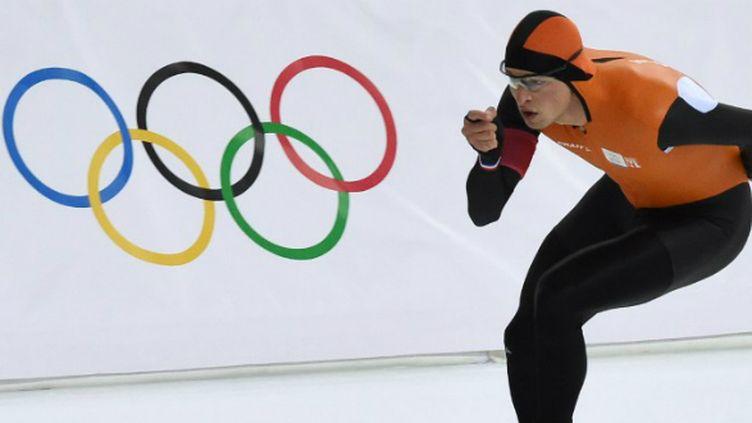 Sven Kramer et les Néerlandais ont survolé le 5000m
