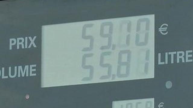 Gazole : du gazole vendu à moins de 1 euro