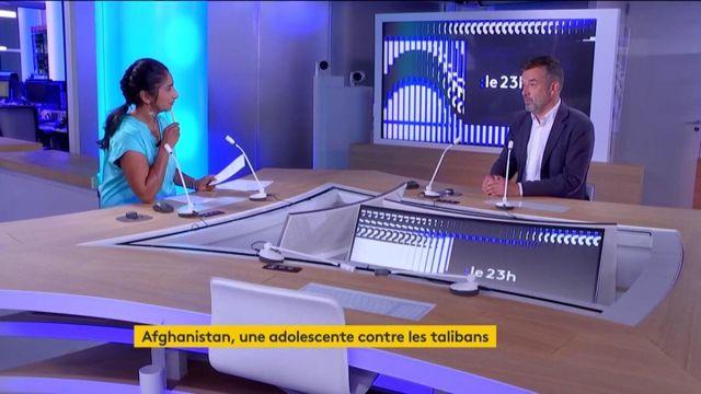 ITV Régis Le Sommier