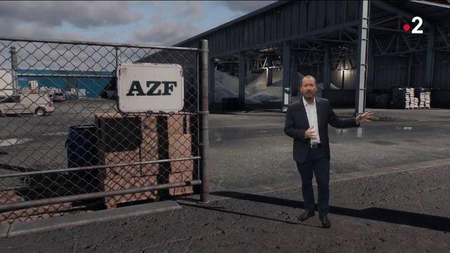 L'explosion de l'usine AZF