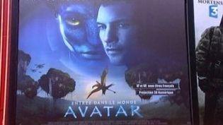 """""""Avatar"""", de James Cameron, confirme son succès planétaire  (Culturebox)"""
