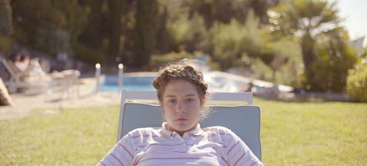 """Adèle Exarchopoulosdans """"Mandibules"""" de Quentin Dupieux (2021).  (MEMENTO FILMS DISTRIBUTION)"""