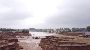 Réchauffement climatique : le rapport très attendu des scientifiques du GIEC. (FRANCEINFO)