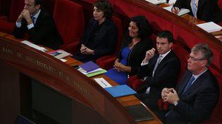 (THOMAS SAMSON / AFP)