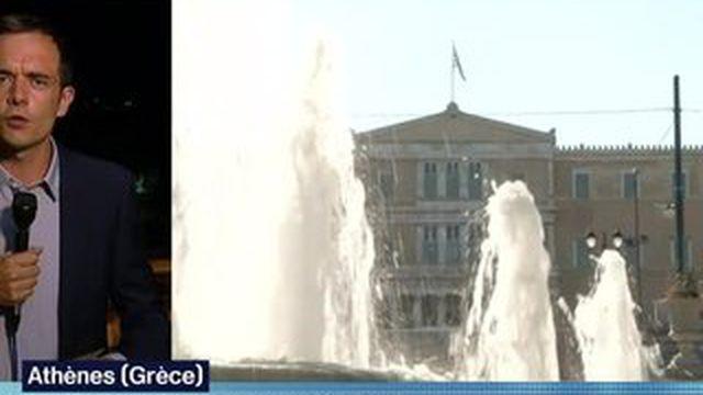 Bruxelles : l'incompréhension des Grecs
