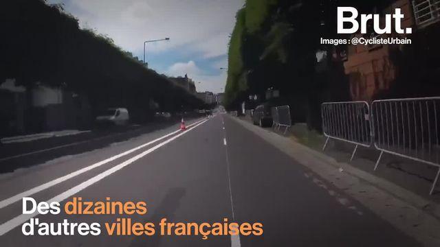 En Colombie, en Nouvelle-Zélande, en France… Et si le grand gagnant, c'était le vélo ?