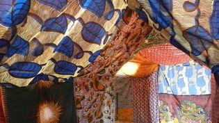(Musée textile - Parc de Wesserling)
