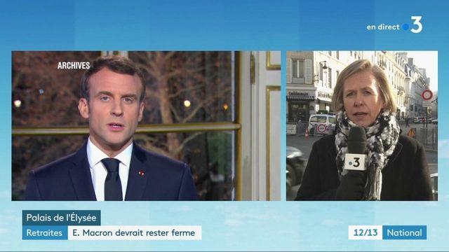 Emmanuel Macron : des vœux très attendus par les Français