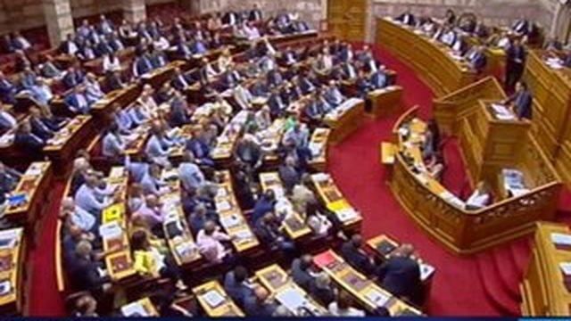 Grèce : une réunion cruciale à Bruxelles