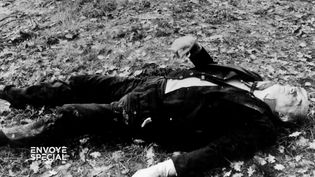 """Affaire Boulin : une autopsie sabotée (extrait d'""""Envoyé spécial"""") (FRANCE 2 / FRANCETV INFO)"""