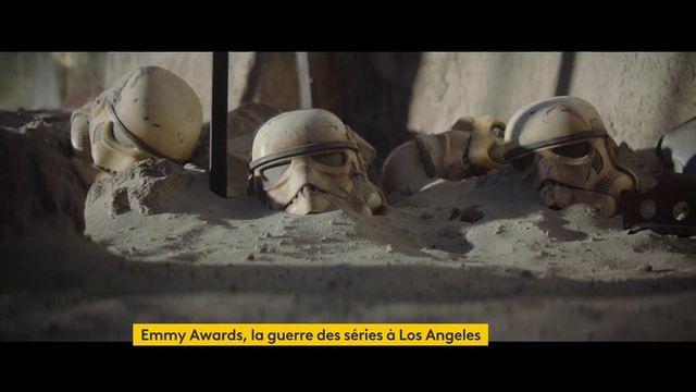 Emmy Awards : quelle série sera élue la meilleure à Los Angeles ?