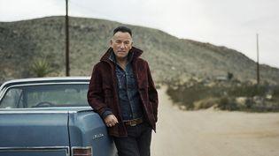 """Bruce Springsteen regarde vers l'Ouest pour son nouvel album, """"Western Stars"""". (Danny Clinch)"""
