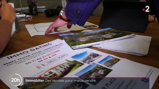Immobilier : des remises proposées par les promoteurs pour mieux vendre des logements neufs