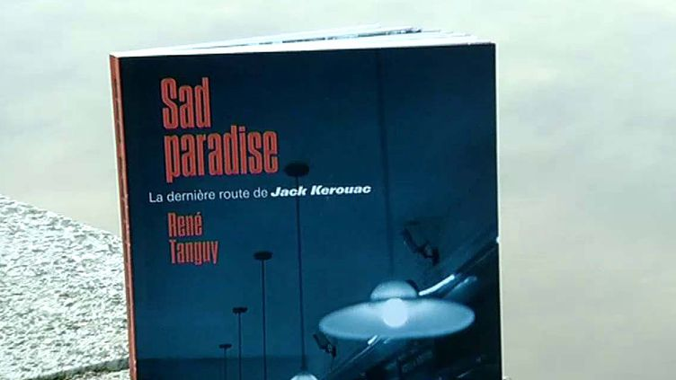 """Sad Paradise"" deRené Tanguy  (France 3 / Culturebox)"