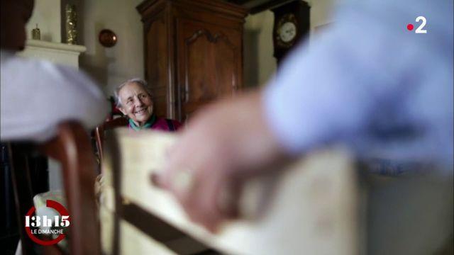 VIDEO. Par solidarité, Samira a repris la tournée de l'épicière retraitée au grand cœur d'un village landais