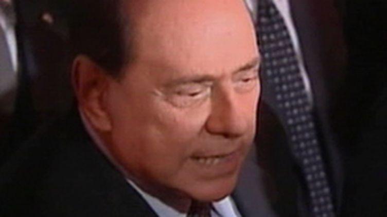 Silvio Berlusconi (F3)