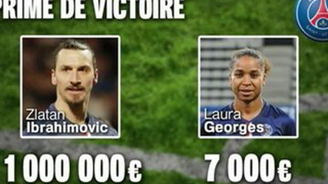 Ligue des champions : les filles du PSG en finale