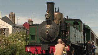 Tourisme : à la découverte du train de la baie de Somme (FRANCE 2)