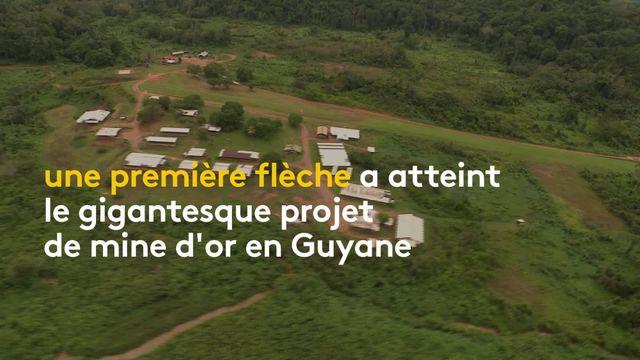 6media Guyane mine or