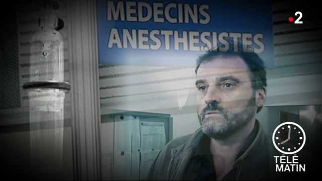 Besançon : l'anesthésiste laissé libre sous contrôle judiciaire