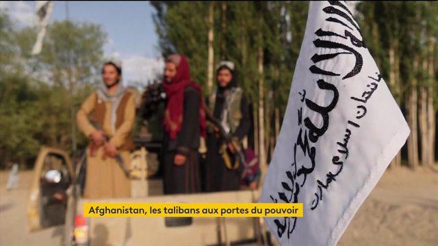 Afghanistan : le possible retour au pouvoir des Talibans