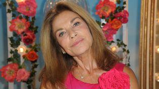 Nicole Calfan  (PJB/SIPA )