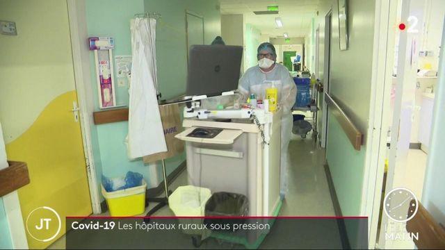 Coronavirus: le nombre de cas explose dans l'Orne