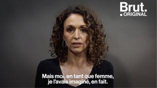 """VIDEO. Fausse couche : """"On nous demande de passer à autre chose alors qu'il faudrait nous accompagner"""", témoigne Céline Kallmann (BRUT)"""