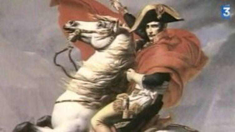 """""""Napoléon"""", le film jamais tourné de Stanley Kubrick devient un livre  (Culturebox)"""