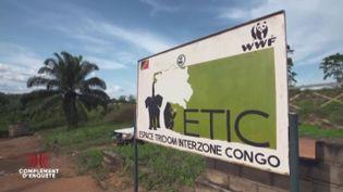 Complément d'enquête.Des écogardes du WWF accusés d'exactions en Afrique centrale (COMPLÉMENT D'ENQUÊTE/FRANCE 2)