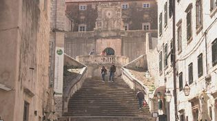 Dubrovnik ou Port Réal? (France 24)