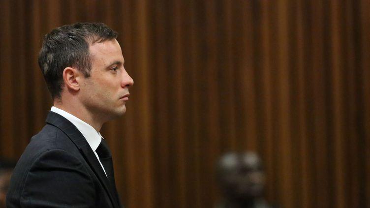 Le parquet a fait appel de la condamnation pour homicide involontaire de Oscar Pistorius (THEMBA HADEBE / POOL)