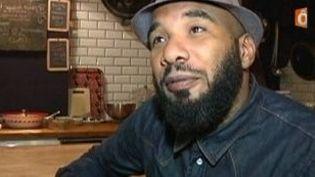 Anthony Joseph : un slameur au Festival Jazz à la Villette  (Culturebox)