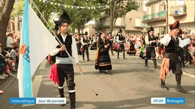 Festival Interceltique de Lorient, la Galice à L'honneur