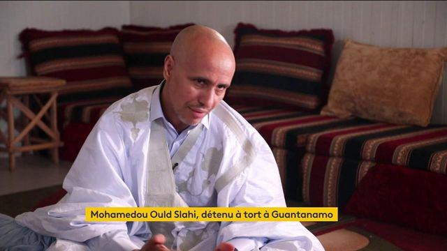 Mohamedou Ould Slahi, un parcours de détenu à tort à Guantanamo