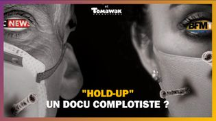 Pourquoi le documentaire Hold-up suscite-t-il autant d'indignation ? (FRANCEINFO / FRANCE CULTURE)