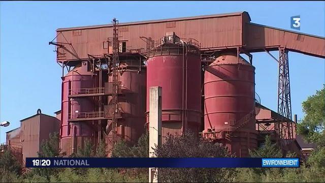 Environnement : polémique autour de l'entreprise Alteo