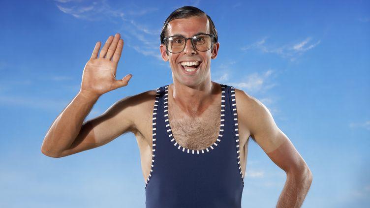 Un sondage révèle que la rencontre la plus gênante pour une femme en maillot de bain est celle qui aurait lieu avec son boss ou un collègue de bureau. (VINCENT BESNAULT / STONE SUB / GETTY IMAGES)