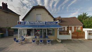 Le Bouche à Oreille, un bistro de quartier berrichon. (CAPTURE GOOGLE MAPS / FRANCE INFO)