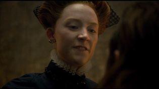 Saoirse Ronan dans le rôle deMarie Stuart (France 3)