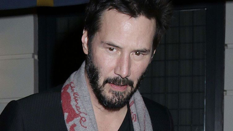 Keanu Reeves sera en ouverture à Deauville le 4 septembre  (Blitz Pictures / REX / REX / SIPA)